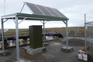 Class A Recycled Water Interface Point