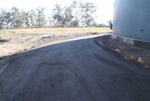 Ring Road and Drainage Upgrade: South Morang